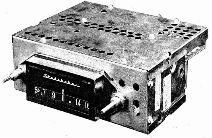 Stude Radio Rescue AC-2905