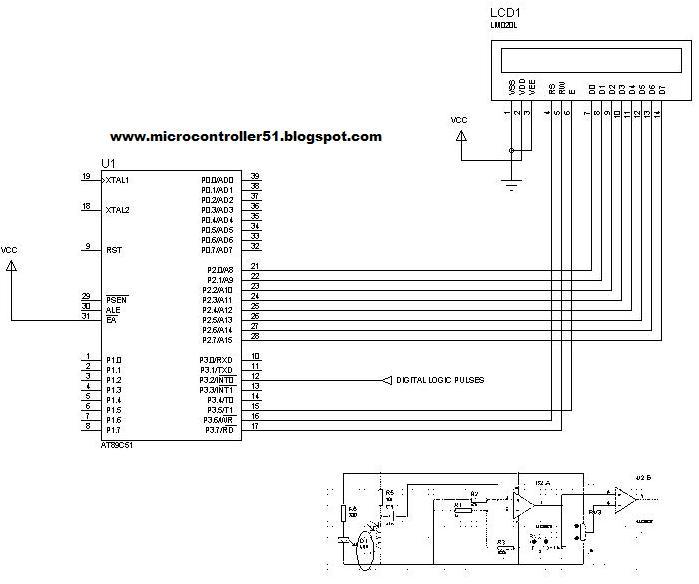 menyok enak 8051 circuit diagram rh menyokenak blogspot com Light Switch Wiring Diagram HVAC Wiring Diagrams