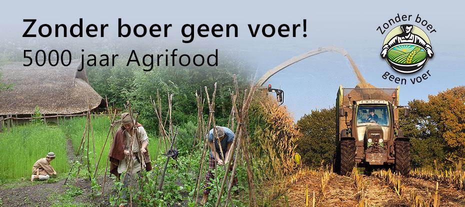 Zonder boer geen voer!