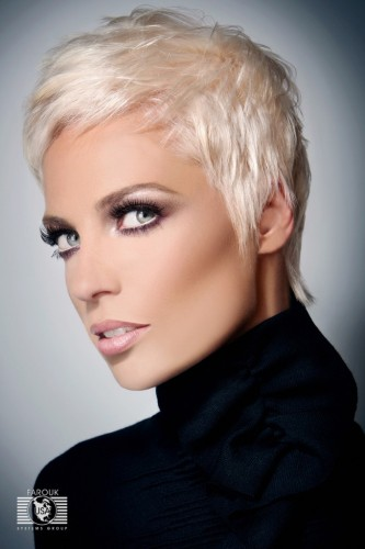 short hairstyles 2013 zone style