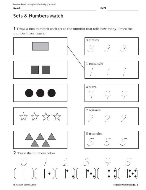 Maths For Grade R - Coffemix
