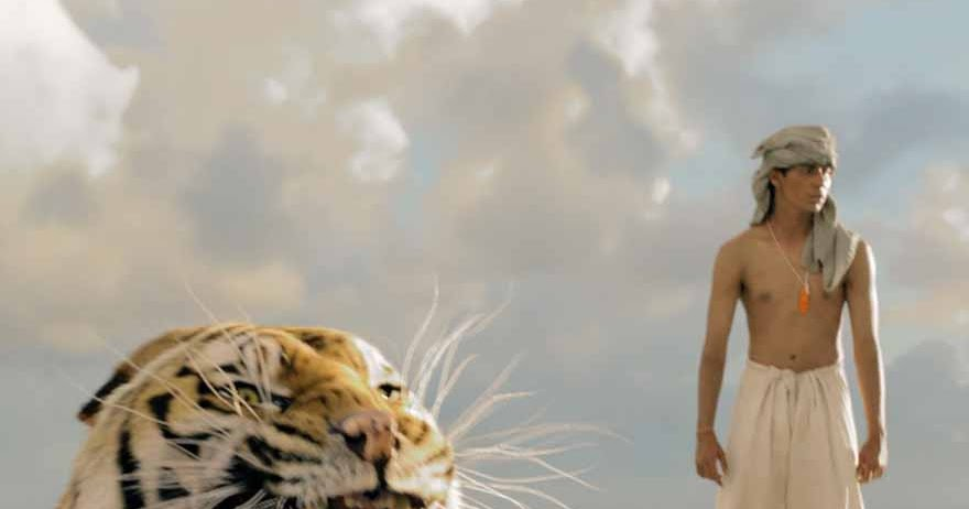"a summary of the movie the life of pi Movie review: ""life of pi the movie starts as an adult pi recounts his tale to an inquisitive author who is desperate to hear a story that will cure his writers."