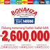 Peraduan Bonanza Hari Keluarga Malaysia Nestle