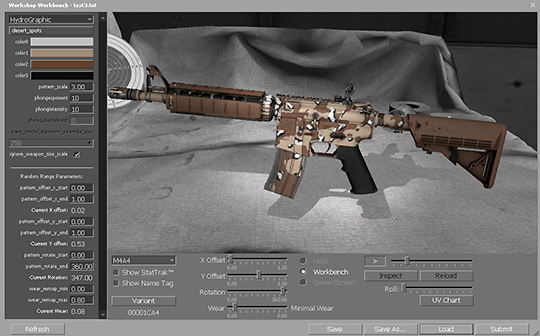 counter strike global offensive waffen skins