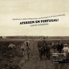Aterrem em Portugal