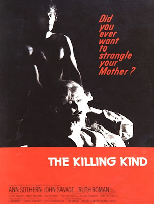 The Killing Kind - Cult Oddities