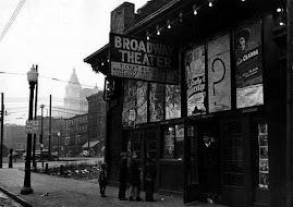CINCINNATI HISTORY: Broadway