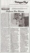 Ikuti kisah pemilik Butikbundazka