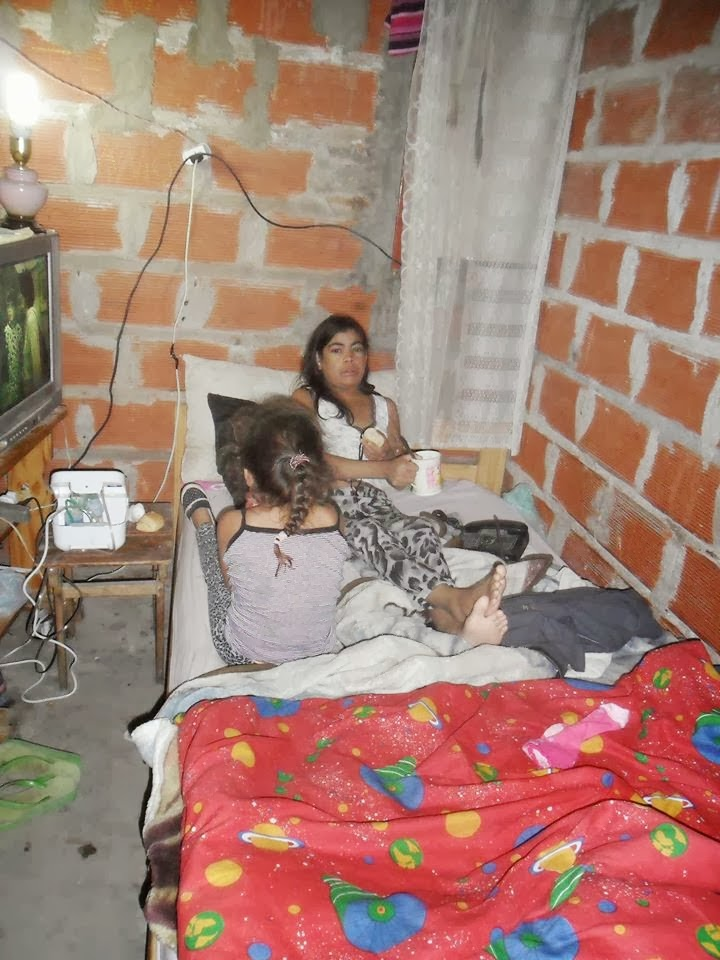 Varela Punto Com Yanina Balmaceda Sigue Clamando Vivir