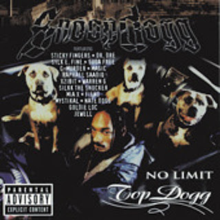 Snoop Dogg : No Limit Top Dogg