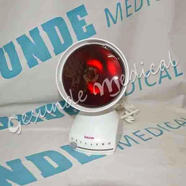 ual lampu terapi infrared
