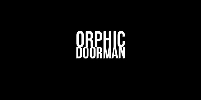 Orphic Doorman