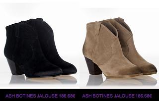 Ash-Italia-Botines-SS2012