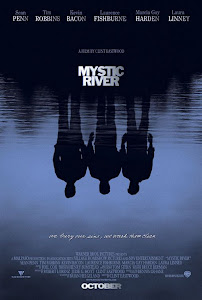 Poster phim Dòng Sông Huyền Bí