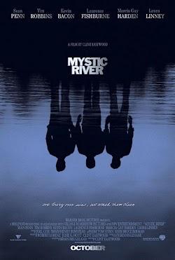 Dòng Sông Huyền Bí - Mystic River (2003) Poster
