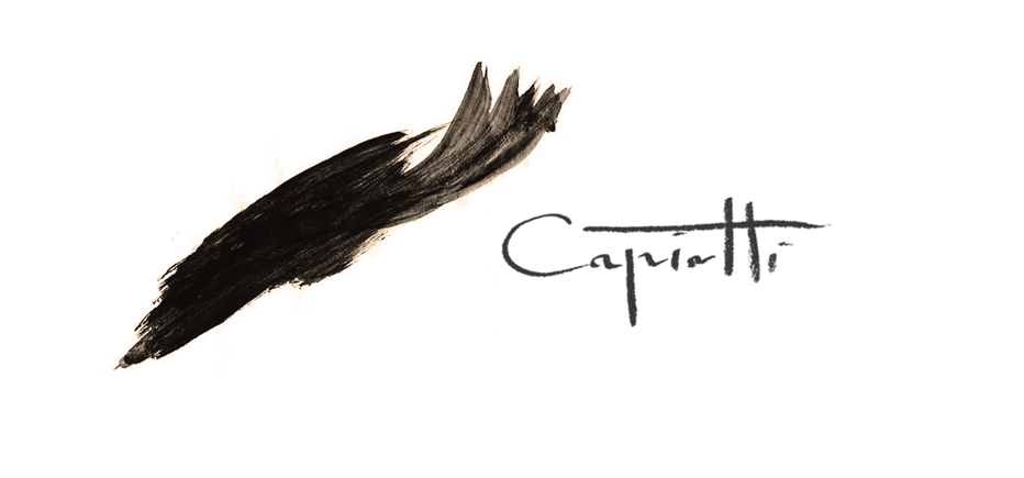 Simone Capriotti Blog
