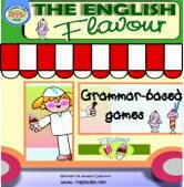 Grammar based resources