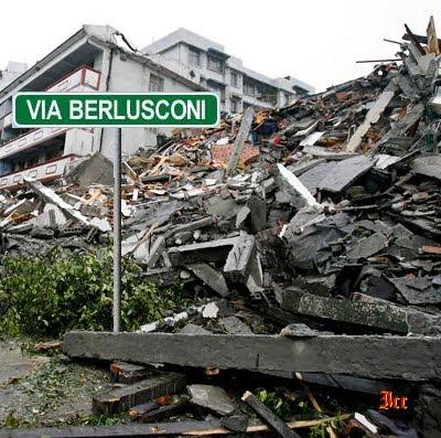 Via Berlusconi