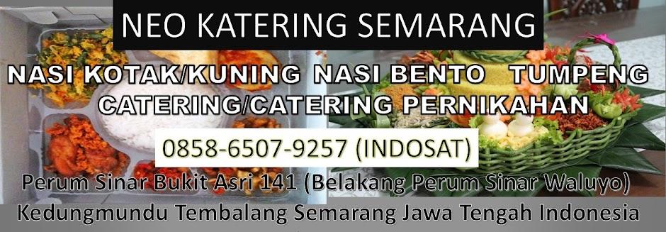 NASI KUNING SEMARANG 0858-6507-9257