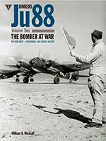 Junkers Ju88 Volume 2: The Bomber at War