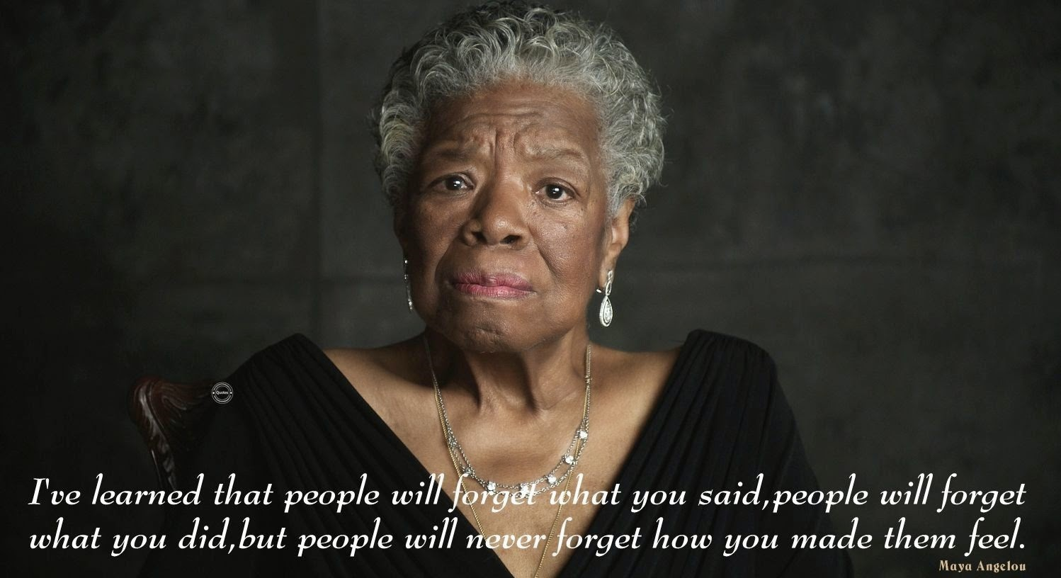 refusal by maya angelou Refusal – poem by maya angelou beloved, in what other lives or lands have i known your lips your hands your laughter brave irreverent those sweet excesses that i.