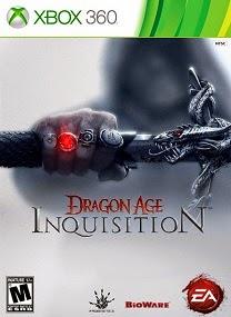 Dragon Age Inquisition XBOX360-COMPLEX