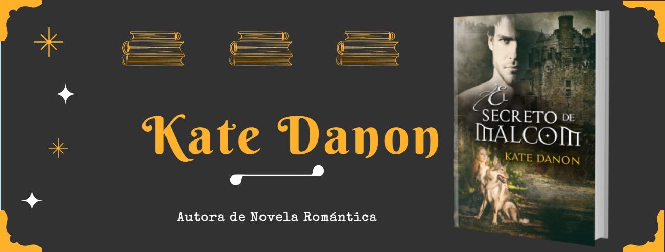 KATE DANON