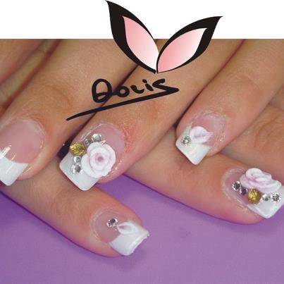 Different Types Of Nail Art Designs Papillon Day Spa