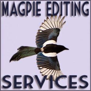 Magpie Editing
