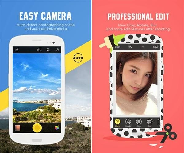 Camera360 APK