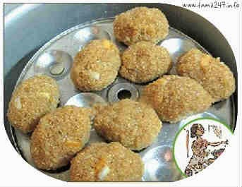 kolukattai recipe in tamil, thengai palapala kolukattai