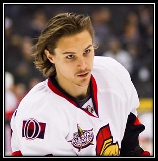Erik Karlsson Hair