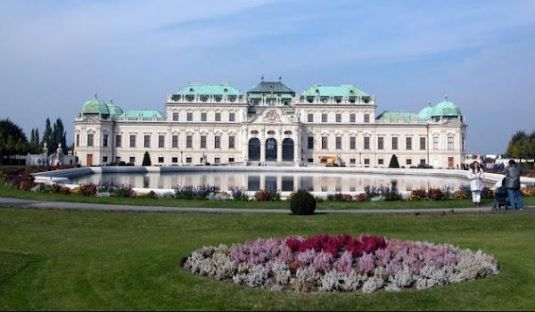 Interpretar los sueños ¿Qué significa cuando sueñas con un palacio?