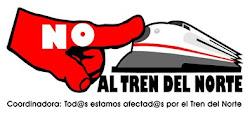 TOD@S ESTAMOS AFECTAD@S POR EL TREN DEL NORTE