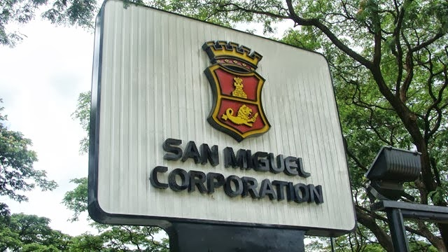 san miguel corporation objectives San miguel pure foods company employees and shareholders of the corporation believe that corporate governance is vision and specific business objectives of.