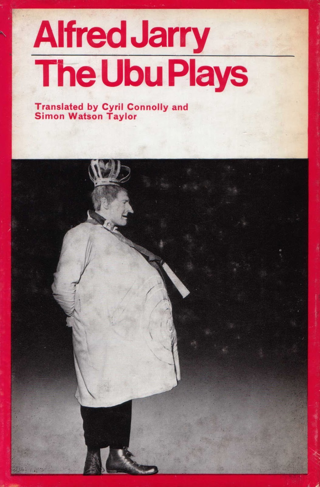 a comprehensive analysis of ubu the king a play by alfred jarry