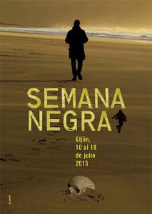 Finalistas de los Premios Literarios de la Semana Negra 2015