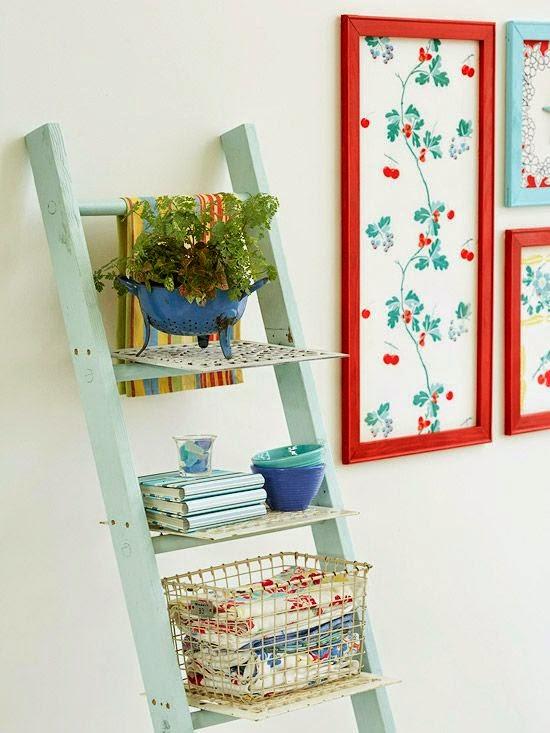 Recicle e decore reciclar e decorar blog de decora o e - Decorar reciclando objetos ...