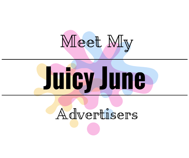 Meet My Juicy June Advertisers