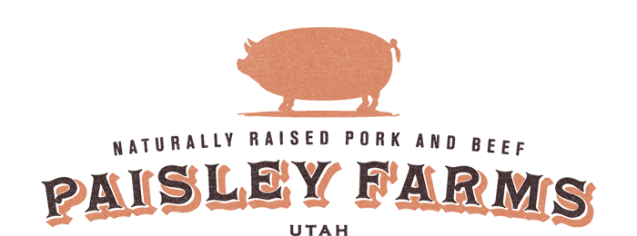 The Paisley Farms Blog