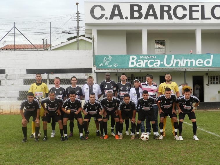 Principal - CA Barcelona/Grêmio São João