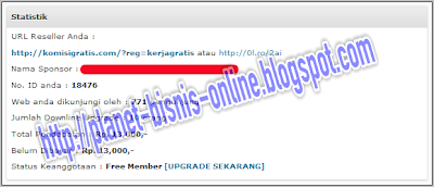 Bisnis Online Gratis, bisnis online gratis tanpa modal, bisnis online tanpa modal
