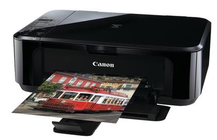 Canon PIXMA MG3140 Printer Software Download