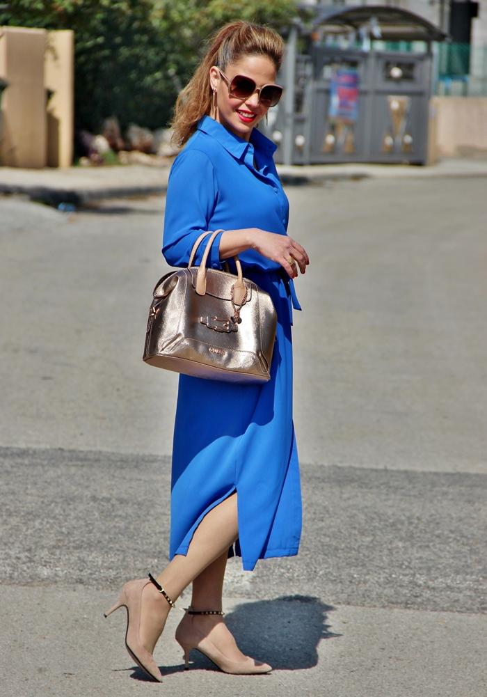 בלוג אופנה Vered'Style פעמיים כי טוב