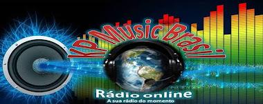 Radio Gospel KPMusic Brasil