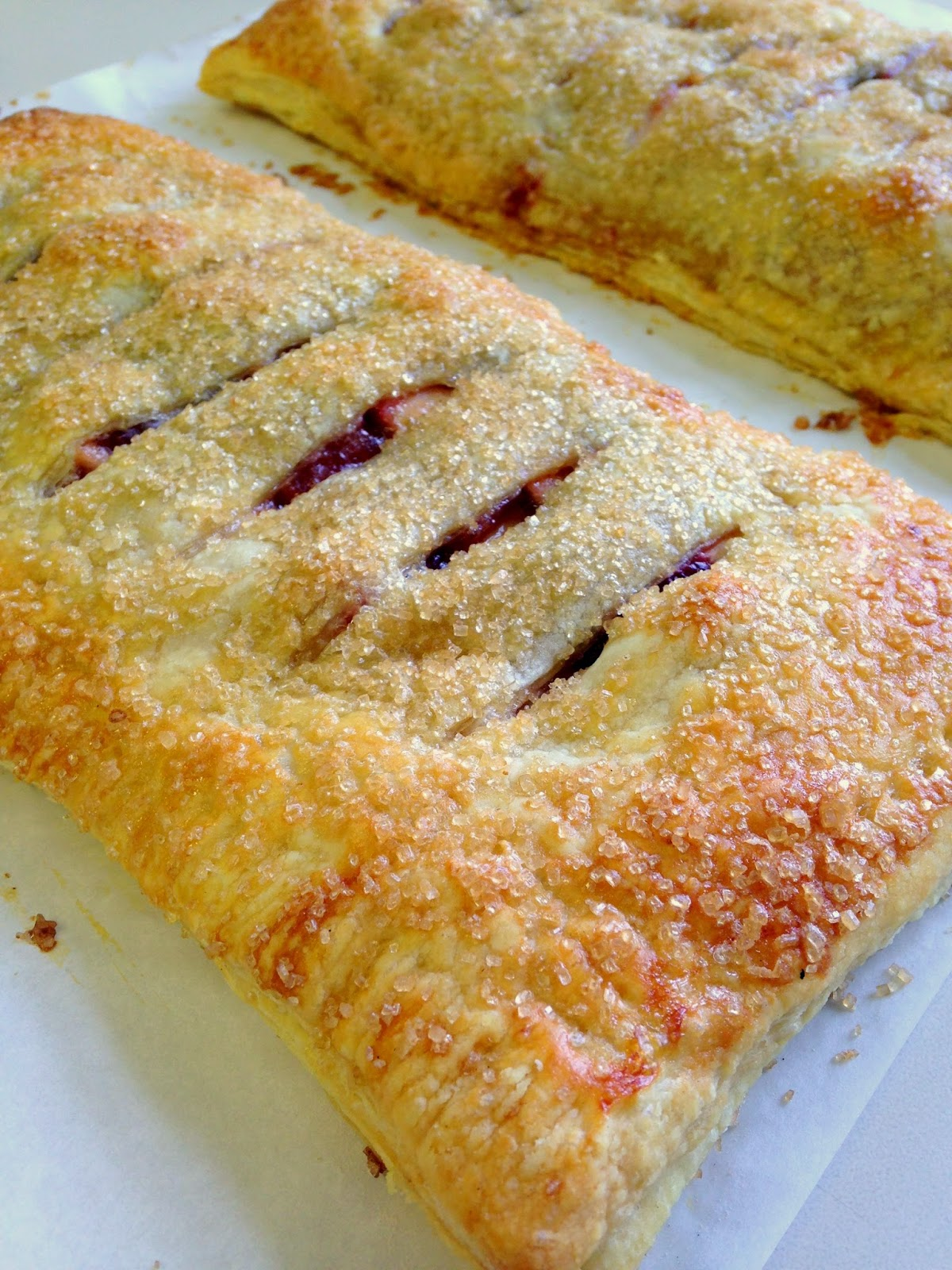 ... Rook No. 17*: A New Holiday Recipe Favorite: Cranberry Apple Slab Pie
