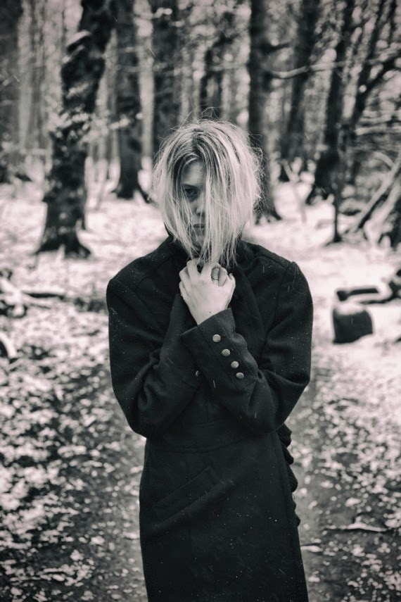 myrkur - woman band
