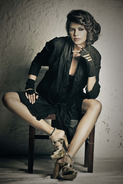 Kalpana Malviya photo shoot