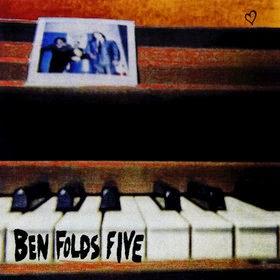 BEN FOLDS FIVE - Ben Folds Five - Los mejores discos de 1995