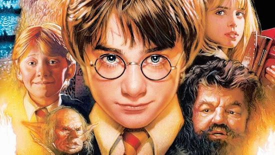Há 10 anos, estreava 'Harry Potter e a Pedra Filosofal' nos EUA | Ordem da Fênix Brasileira